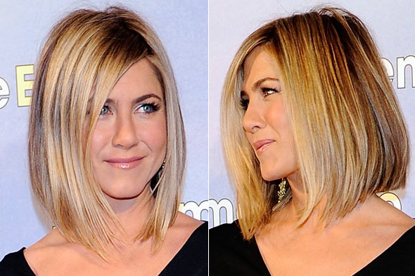 Long Bob Hair Style: Looking Your Age – Long Hair