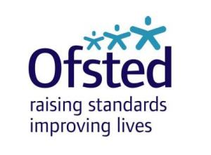 Logo courtesy of Ofsted